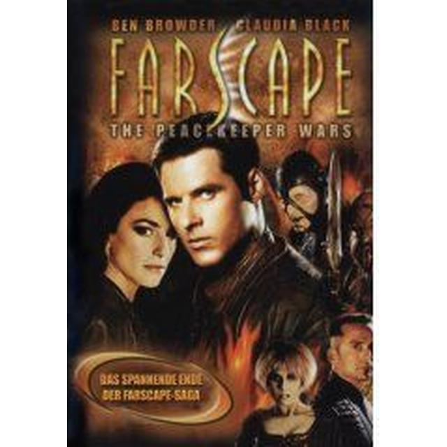 Farscape - The Peacekeeper Wars [DVD]